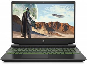 Laptop HP Pavilion - Notebook - AMD Ryzen 5 3550H 8GB 256GB Wind 10 Home